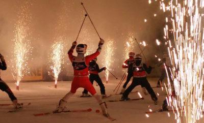 Rekord pobity, nowe wyzwanie dla narciarzy!