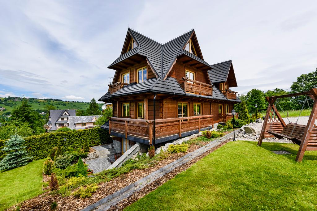 Apartamenty Forster House - Zakopane