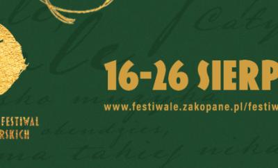 50-ty Międzynarodowy Festiwal Folkloru Ziem Górskich