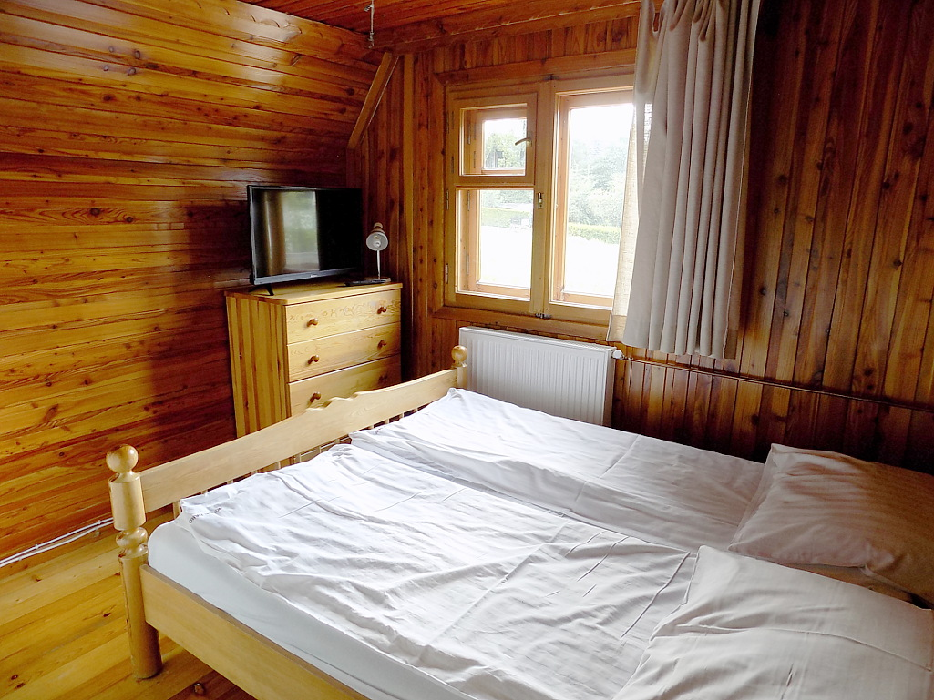 Sypialnia nr 1