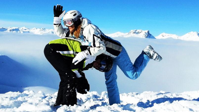 Zima w polskich Tatrach – jak przygotować się do wyjazdu?